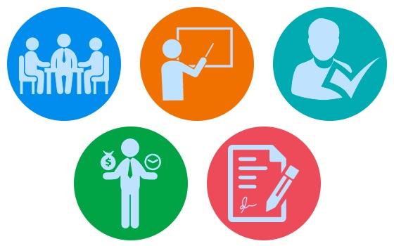 Sistemas de Gestión de Recursos Humanos - Definición y proveedores