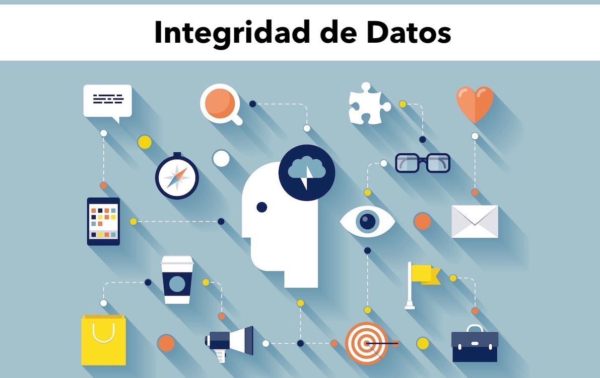 integridad datos